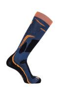 Salomon X Pro - modrá / oranžová