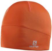 Salomon Active Beanie - oranžová