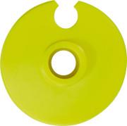 Leki Alpine Basket - žltá