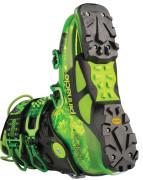 K2 Podrážky na lyžiarske topánky - Rubber Touring Outsoles