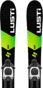 Lusti SS - Snow Skate + drôtové viazanie