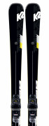 K2 Charger + M3 11 TCX Light QuikClik