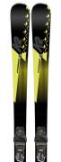 K2 Charger + M3 11 TCX QuikClik - testovacie lyže