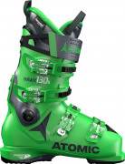 Atomic Hawx Ultra 130 S - zelená