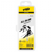 TOKO All-in-one universal 120g, univerzálne parafín