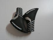 Komperdell Komperdell topánočka na Nordic Walking palice (čierna - kus)