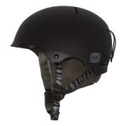 K2 Stash - čierna