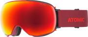 Atomic Revent Q HD - červená