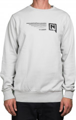 Nitro Icon Crew - ghost