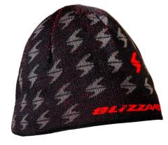 Blizzard Magnum Cap - čierna / červená