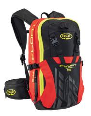 BCA Float 2.0 - 15 Turbo čierna