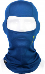 Mons Royale Olympus Tech Balaclava - oily blue