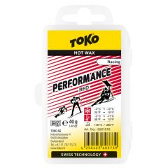 TOKO Performance Red - 40g