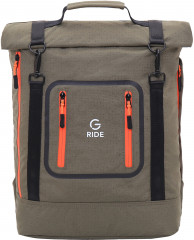 G.RIDE Balthazar - khaki - 12l