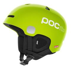 POC Pocit Auric Cut Spin - zelená