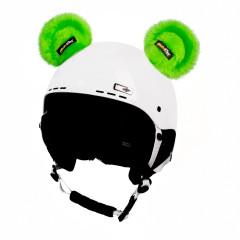 REVOS Crazy Uši - medvedík zelený