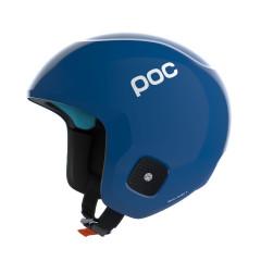 POC Skull Dura X Spin - modrá