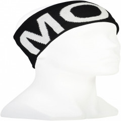 Mons Royale Arcadia Headband - Black / White