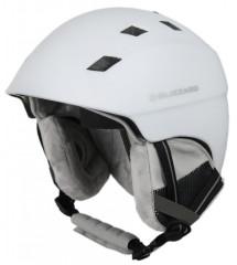 Blizzard Wengen Ski Helmet - biela
