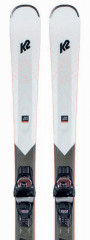 K2 Anthem 76X + ER3 10 Compact QuikClik