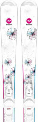 Rossignol Fun Girl Kid-X 100-130 + Kid 4 GW