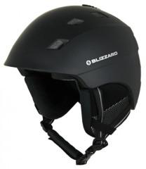 Blizzard Wengen Ski Helmet - čierna