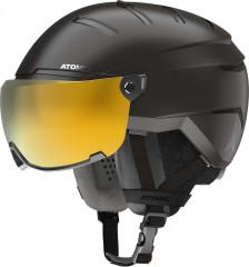 Atomic SAVOR GT Visor Stereo - čierna