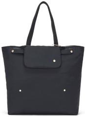 PacSafe Citysafe CX Packable Horizontal Tote - Black