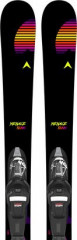 Dynastar Menace Team Speed Xpress Jr + Xpress 7 GW