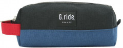 G.RIDE Dorian - čierna / modrá