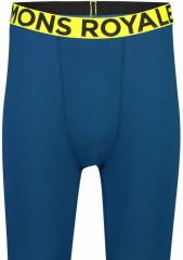 Mons Royale Shaun-Off 3/4 Legging - oily blue