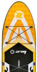 Zray X1 X-Rider Combo 9'9''x32''x6 '' - žltá