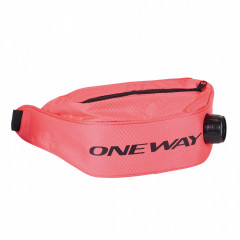 One Way Thermo Star - ružová