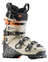 K2 Mindbender 130 - testovacie topánky