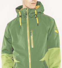 Armada Carson Insulated Jacket - forest green