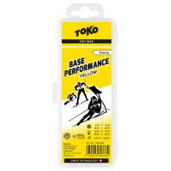 TOKO Base Performance Yellow 120g, žltý parafín (NF)
