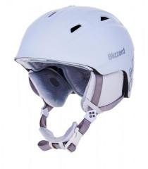 Blizzard Viva Demon Ski Helmet - biela