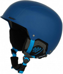 Blizzard Guide Ski Helmet - modrá