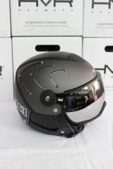 Hammer H3 Soft Aero Grigio Borchie + VTS1B