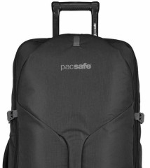 PacSafe VENTURESAFE EXP34 Wheeled Luggage - black
