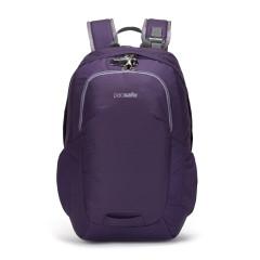 PacSafe Venturesafe 15L G3 Backpack - purple dusk