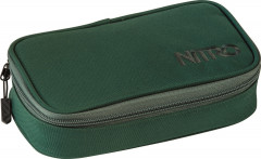 Nitro Pencil Case XL - zelená