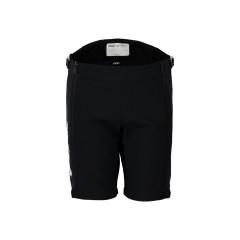 POC Race Shorts Jr. - čierna