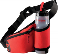 Rossignol Bottle Holder - červená