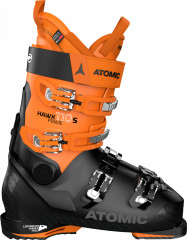 Atomic Hawx Prime 110 S - čierna / oranžová