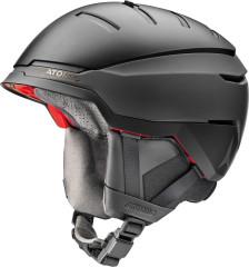 Atomic SAVOR GT AMID - čierna