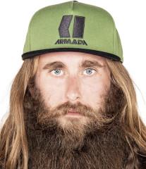 Armada Standard Hat - zelená