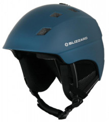 Blizzard Wengen Ski Helmet - modrá