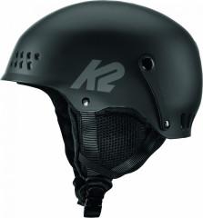 K2 Entity - čierna