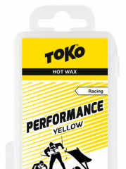 TOKO Performance Yellow 120g, žltý parafín (LF)